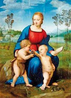 Clementoni Jigsaw Puzzle 1000 Madonna of the Goldfinch Clementoni http://www.amazon.co.uk/dp/B001RB1W2Q/ref=cm_sw_r_pi_dp_CHHnwb167JH3B