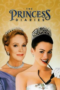 The Princess Diaries. Love all of them. Have them on dvd
