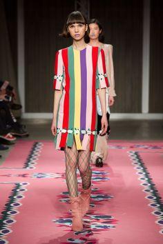 Vivetta Autumn/Winter 2017 Ready to wear Collection