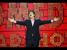 Michael Mcintyre - Live And Laughing - YouTube
