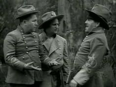 The Three Stooges episode 8 (Uncivil Warriors) 1935 full video