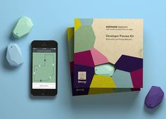 Estimote's new indoor location app makes it easy for devs to build on top of beacons' promise.