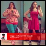 From #dieting at 13 years old to an adult peak of 255 pounds, Maggie knew the #diet roller coaster well. Hear how Maggie took control and learned how tough she really is! -> http://scale.fm/22pn  #weightloss #motivation #podcast #inspiration #diet