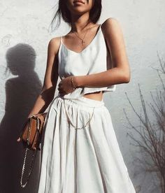 Shared by ɴøøʀ. Find images and videos about girl, fashion and beautiful on We Heart It - the app to get lost in what you love.