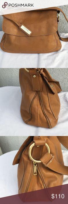 TALBOTS Established 1947 100% leather bag TALBOTS ESTABLISHED 1947 100% leather bag. In exilent condition TABLOTS Bags Hobos