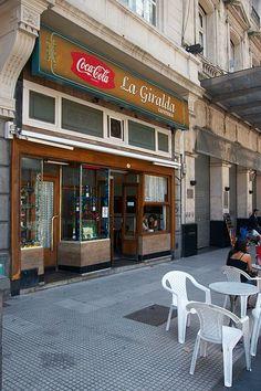 Cafetería La Giralda - Wikipedia, la enciclopedia libre