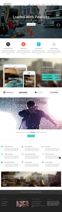 Businis-WordPress-Theme-Screen-Short