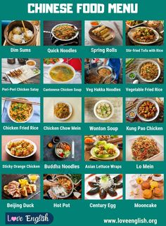 Chinese Food: 65 Most Popular Chinese Food You Cannot Miss - Love English Chinese Food Names, Popular Chinese Food, Chinese Food Menu, Traditional Chinese Food, Veggie Chow Mein, Chicken Chow Mein, Food Names In English, Chinese Dishes Recipes, Honey Chilli Potato