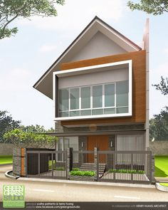 MK House @ Cideng - Indonesia - status: under constuction@2011