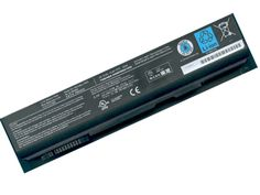 55WH , 10.8V TOSHIBA PA3788U-1BRS Battery    Shipping Area : We ship all over the world!    Battery Type : Li-ion Color : Black    Voltage : 10.8V    Capacity : 55WH