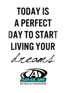 AdvoCare provides opportunity to achieve a healthy lifestyle and income opportunity that can open up so many doors that you once thought you didn't have the keys for. Contact me today for more information. ~Laura  www.advocare.com/13067335 www.facebook.com/HealthHappinessWithAdvocare