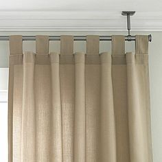 Studio Ceiling-Mount Curtain Rod Set - jcpenney. Bought 3 to enclose day bed. $22 for ceiling mounts and rods from JCP!!