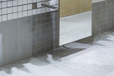 Uchino My GauzeMy Towel Store by Schemata Architects, Tokyo – Japan » Retail Design Blog