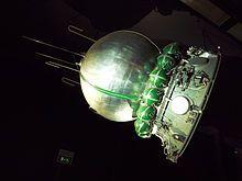 Vostok I – Wikipédia, a enciclopédia livre