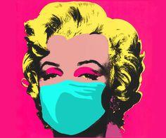 Gravure Illustration, Illustration Art, Pop Art Marilyn, Arte Online, Frida Art, Masks Art, Art Memes, Funny Art, Caricatures
