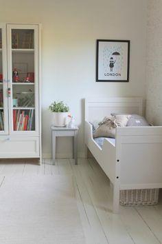 Villaa ja vaniljaa Toddler Bed, Villa, Scandinavian, Furniture, Photos, Home Decor, Felting, Child Bed, Decoration Home