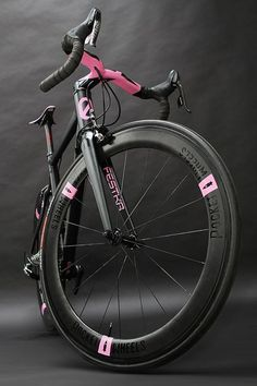 FESTKA Zero - Team Edition in pink