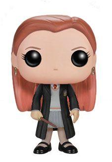 Ginny Weasley Funko POP!
