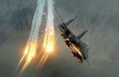 F-15E Striking Eagle