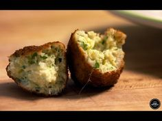 How To Make Deep-Fried Garlic Bombs. Here's A Recipe And A How-To Video. | Food Republic