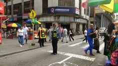 Medidas de movilidad por obras en Egoyá #PEREIRA