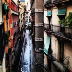 Barcelona στην πόλη Barcelona, Cataluña