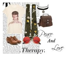 """Therapy"" by angelxlidi on Polyvore featuring arte"