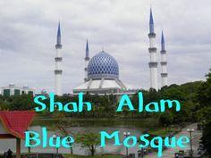 Walking Tour of Shah Alam Lake Gardens Lake Garden, Shah Alam, Blue Mosque, Main Attraction, Walking Tour, Taj Mahal, Tours, City, Travel