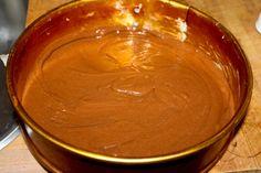 Oldemor Harriets saftige chokoladekremkake – josefinesmatgleder Peanut Butter, Food And Drink, Pudding, Cookies, Desserts, Tips, Crack Crackers, Tailgate Desserts, Deserts