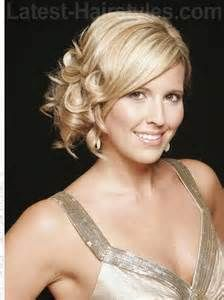 Prom Short Hair - for more gerat inspirations visit us at Bride's Book http://www.brides-book.com
