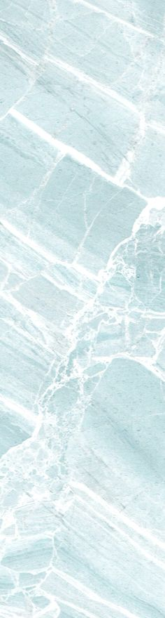 Mesmerised by the cascading blue and white tones? This marble wallpaper design is completely unique, and looks fantastic in bathroom spaces, leaving your walls reinvigorated.