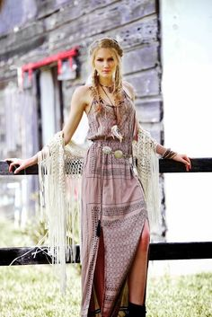 More #gypsy #bohochic styles