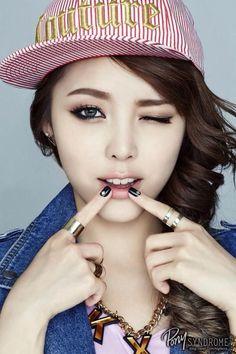 korean makeup style 2015 - Google Search