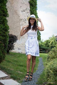 Kuchl Kouture Alexandra Palla Wickelrock Overall Shorts, Overalls, Women, Fashion, Kleding, Nice Asses, Moda, Fashion Styles, Jumpsuits