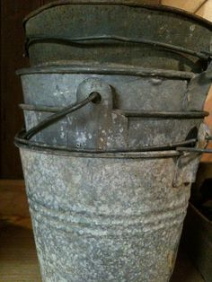 buckets!  www.savvycityfarmer.com