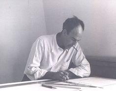 john lautner - architect