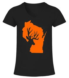 """# WISCONSIN DEER HUNTING LONG SLEEVE .  WISCONSIN DEER HUNTING LONG SLEEVE * Not Available In Stores - Limited Time Offer *Available in Hoodie and T-shirt!100% Printed In The USA - Ship Worldwide!Guaranteed safe and secure checkout via:  Paypal   VISA   MASTERCARD***HOW TO ORDER?1. Select style and color2. Select size and quantity3. Click """"ADD TO CART""""4. Enter shipping and billing information5. Done! Simple as that!"""