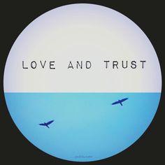... Trust, Diagram, Chart, Love, Amor