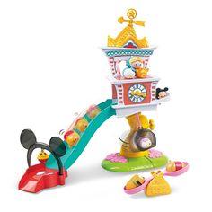 Disney Tsum Tsum Squishies Large Clock Tower