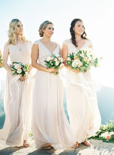 Bridesmaids budget t