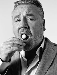Ray Winston  by Neil Bedford (Six Seven Photographic)