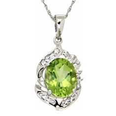 luck gemstone for august!
