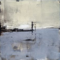 High Tide Wells. etching and aquatint Stephen Robson : greenwich-printmakers