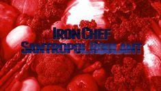 Iron Chef Santropol Roulant 2013,