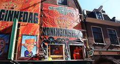Amsterdam King's Day – www.widdi.pl