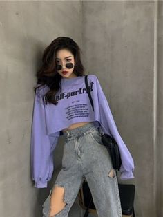 New Trends in Girls Outfits korean fashion Korean Girl Fashion, Korean Fashion Trends, Korean Street Fashion, Ulzzang Fashion, Kpop Fashion, Asian Fashion, India Fashion Men, Korea Fashion, Cute Casual Outfits