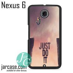 Nike Just Jump Phone case for Nexus 4/5/6