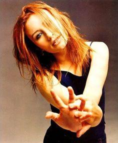 Tori Amos at Community Theatre, Sacramento, CA. July 10, 1996