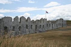 8. Fort Crown Point, Crown Point