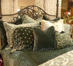 bella notte linens | Annabelles Linens - Fine Bedding and Linens Leawood KS